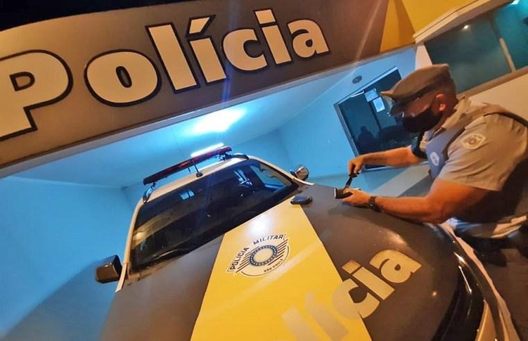 SP: Passageiro de ônibus é preso com entorpecentes na Rodovia Raposo Tavares