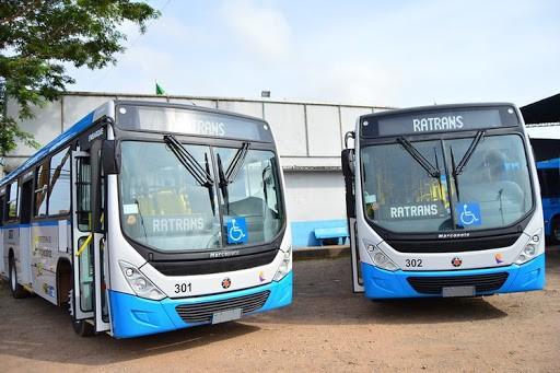 Prefeitura de Imperatriz anuncia renovação da frota de ônibus municipal