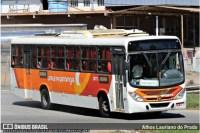MG: Tarifa de ônibus de Manhuaçu sobe para R$ 2,55