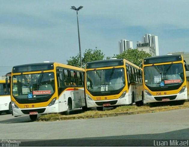 Rodoviários do Recife decidirão por greve nesta quarta-feira (16)