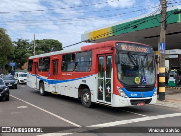 Prefeitura de Campo Grande anuncia aumento na tarifa de ônibus nesta quarta-feira 30
