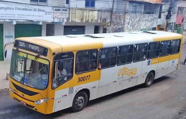Salvador: Ônibus voltam a circular em Nova Brasília de Valéria, após tiroteio na região