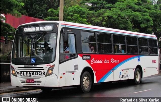 MG: Prefeitura de Barbacena inicia fiscalização em ônibus em parceria com a Vigilância Sanitária