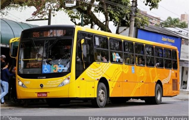 SP: Cobrador de ônibus é agredido por passageiro sem máscara em São José dos Campos