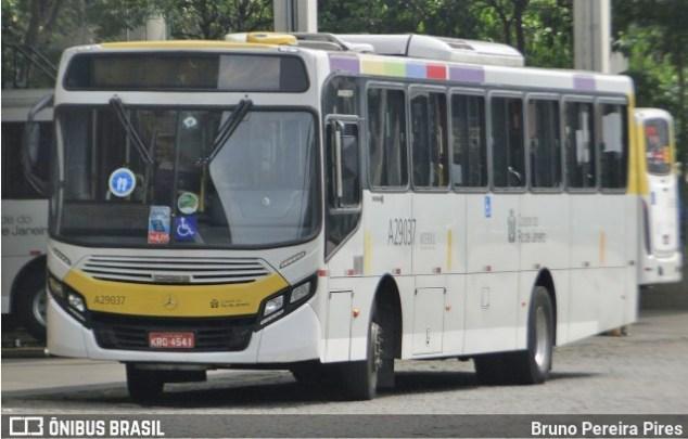 Rio: Veja como fica a circulação do transporte nesta véspera de réveillon