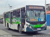 Vídeo: Rodoviários alertam para demissão na Transportes Flores na Baixada Fluminense