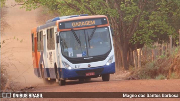 MT: Tarifa de ônibus entre Cuiabá e Várzea Grande aumenta nesta sexta-feira, 1º de janeiro