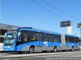 Rio: Passageiros do BRT RIO reclamam da má prestação de serviço nesta sexta-feira