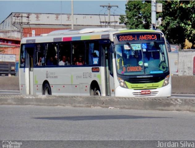 Rio: Viação Pavunense finaliza paralisação, após acordo com rodoviários