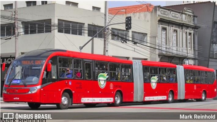 Lockdown em Curitiba: Sindicatos pedem medida para reduzir o contágio da Covid-19 no transporte