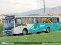 Belo Horizonte: Ônibus Move atropela e mata mulher na Avenida Cristiano Machado