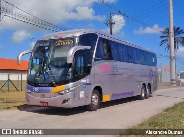 BA: Rota Transportes Rodoviários assume linhas da região de Juazeiro