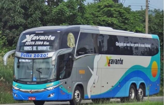 MT: Ministério Público realiza operação na sede da Viação Xavante em Barra do Garças, diz site