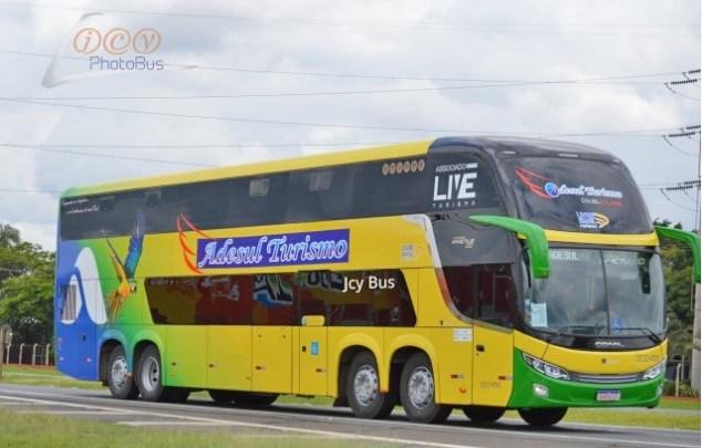 Empresas de turismo apostam em ônibus mais confortáveis para viagens neste fim de ano