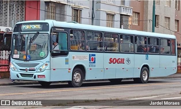 Porto Alegre: Tarifas de ônibus da Citral e Sogil serão reduzidas, diz Metroplan