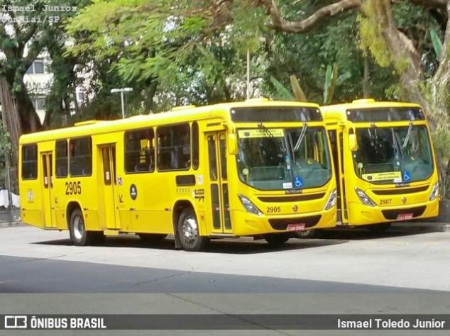 SP: Jundiaí anuncia alterações em mais quatro linhas de ônibus