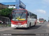 Manaus: Rodoviários realizam paralisação de 30% da frota nesta segunda-feira