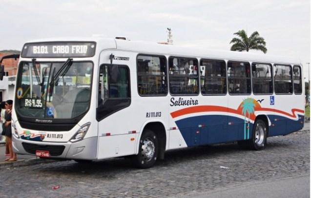 RJ: Rodoviário de Cabo Frio sofre ofensas raciais e vídeo viraliza na internet