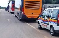 MG: Fiscalização do DER no combate ao transporte clandestino geraram mais de 12 mil multas