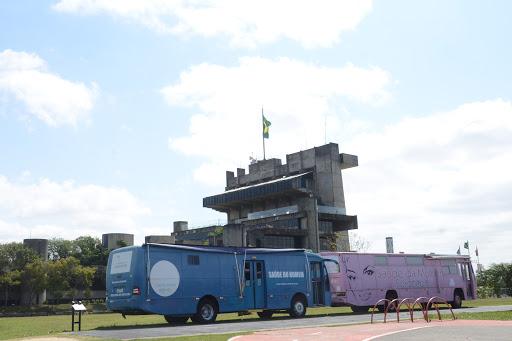 SP: Ônibus Azul e Rosa de Sorocaba atendem na Policlínica no mês de janeiro