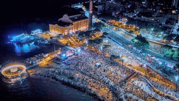 Prefeitura de Porto Alegre cancela a festa de Réveillon na cidade. Veja o que muda