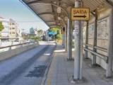 Porto Alegre publica novo edital para recuperação de corredor de ônibus do viaduto Mendes Ribeiro