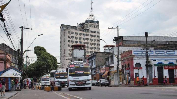 Manaus informa que horário de circulação de alternativos e executivos é ampliado