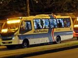 Vídeo: Passageiros da Viação Nossa Senhora da Penha denunciam superlotação na Baixada Fluminense