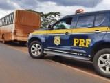 Nova portaria muda regras para PRF atuar em operações conjuntas