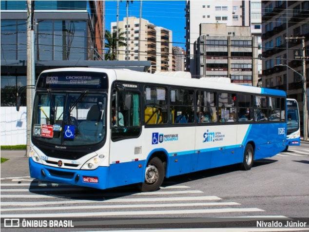 Prefeitura de Florianópolis anuncia alterações de horários dos ônibus