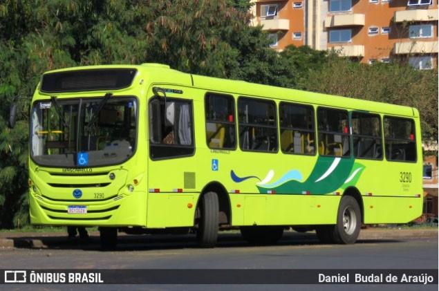 Foz do Iguaçu: Paralisação dos rodoviários é suspensa