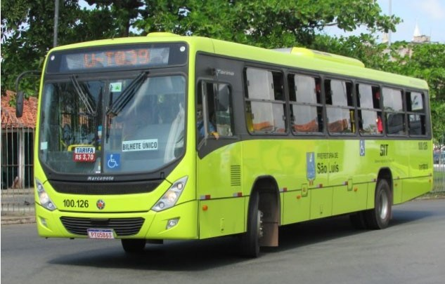 São Luís terá 100% da frota de ônibus circulando durante as provas do Enem