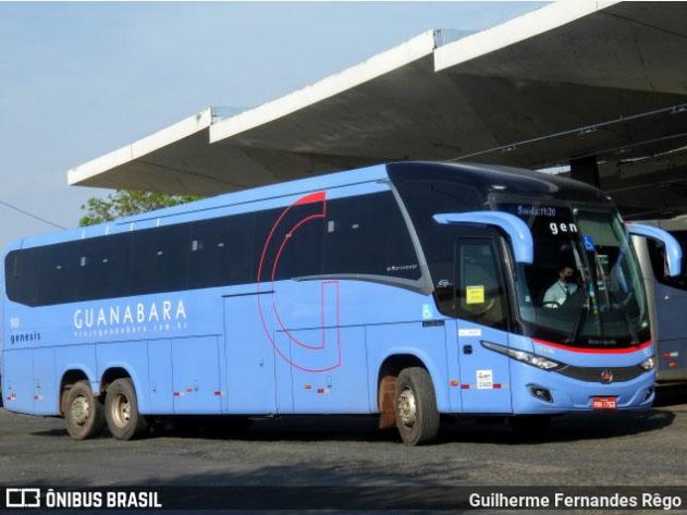 CE: Expresso Guanabara e empresa Vitória realizarão transporte intermunicipal no litoral oeste do Estado