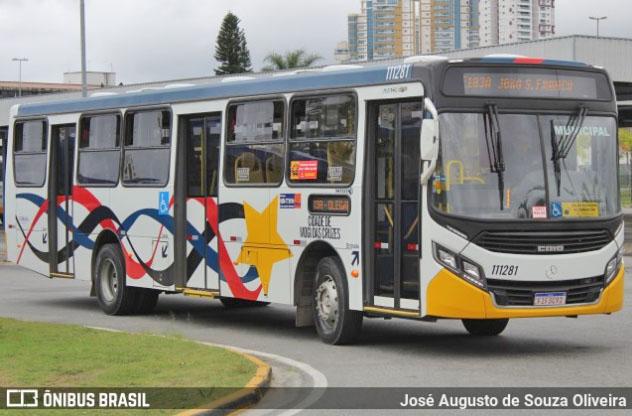 SP: Participantes do Enem terão ônibus gratuitos para fazer a prova deste domingo em Mogi das Cruzes