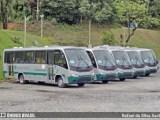 RJ: Funcionários da Viação Cidade Real de Petrópolis seguem em greve