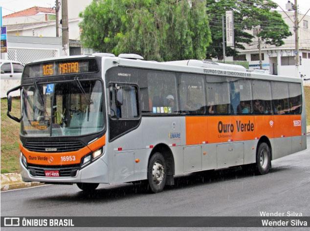 SP: Sumaré divulga reajuste na tarifa de ônibus. Aumento é de 37,5%