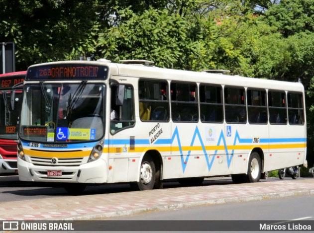 Porto Alegre: Sindicato das Empresas de Ônibus solicita revisão tarifária
