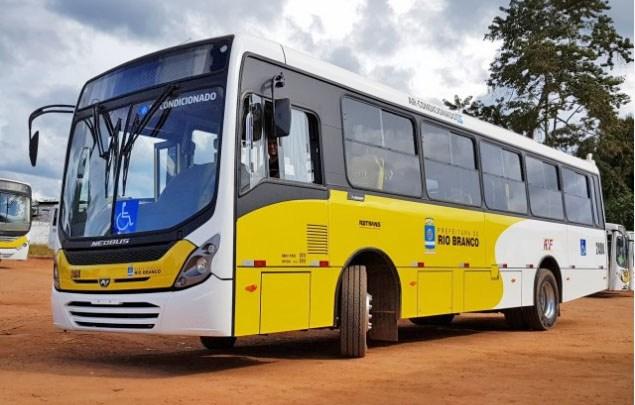 Rio Branco: Prefeito diz que não vai dar aporte financeiro a empresas de ônibus