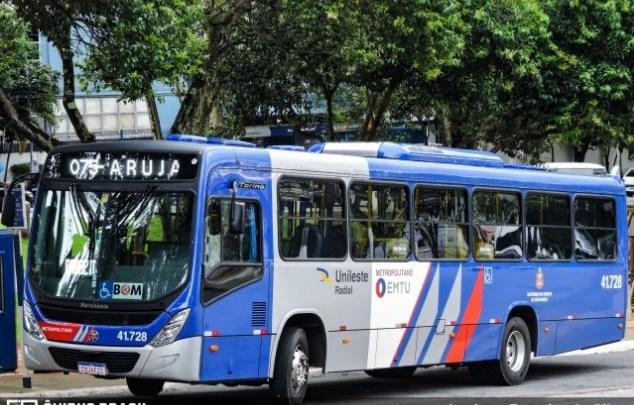 TJSP suspende retorno da gratuidade para idosos com idade de 60 a 64 anos no transporte público estadual