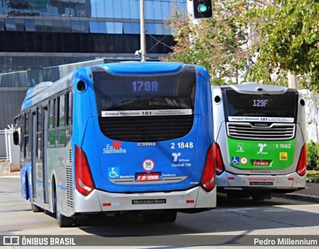 Prefeitura de São Paulo altera sete itinerários dos ônibus na região do Tucuruvi a partir de sábado