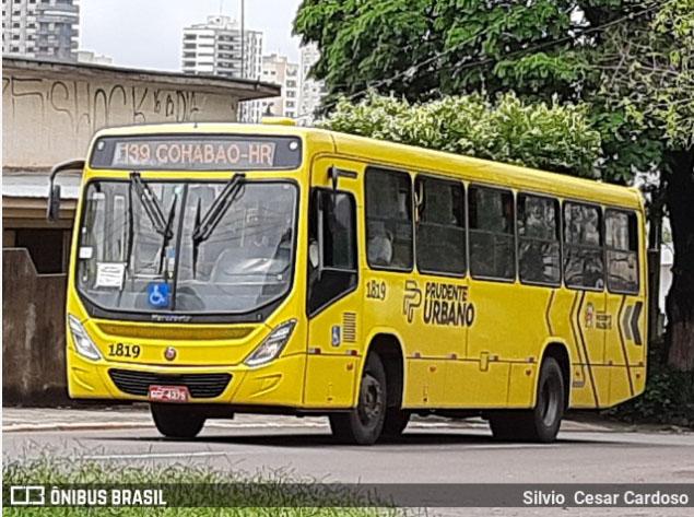 SP: Justiça determina o retorno da frota de ônibus em Presidente Prudente