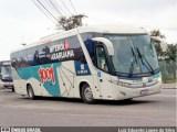 RJ: Ônibus da Auto Viação 1001 são assaltados em Maricá