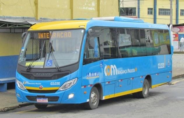 SP: Prefeitura de Bragança Paulista disponibiliza serviço gratuito de transporte na região central