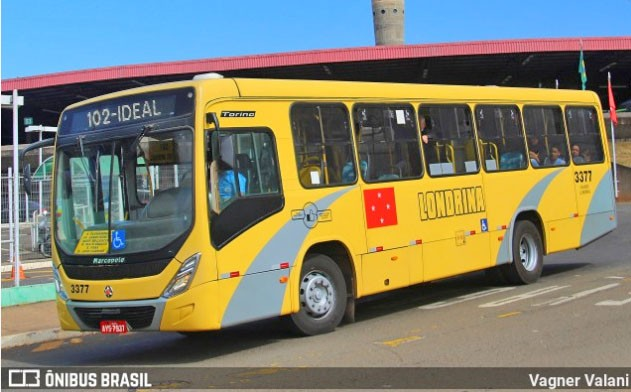 PR: Termina a paralisação dos rodoviários da TIL e TCGL em Londrina