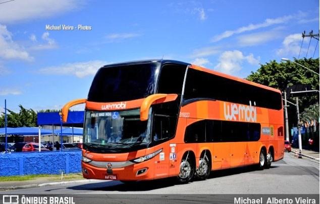 Wemobi faz promoção de 50% em passagens de ônibus na região sul e sudeste