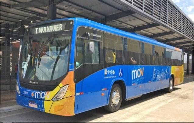 PR: Viação LondriSul volta operar em Londrina neste sábado. TCGL e Til seguem paradas