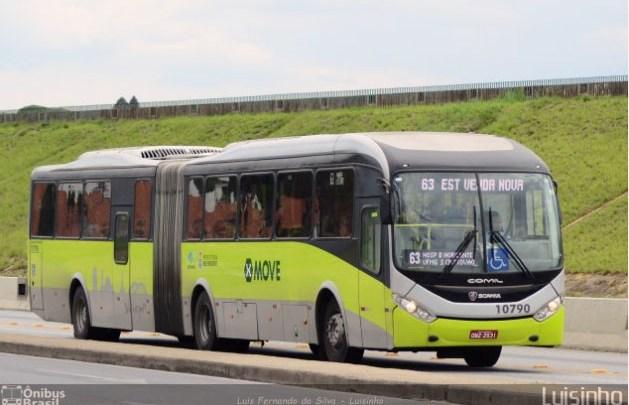 Belo Horizonte: Fechamento do comércio altera horários do metrô e ônibus. Veja o que muda