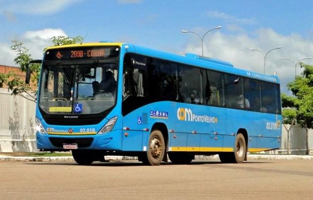 Porto Velho anuncia alterações de linhas de ônibus para esta segunda-feira