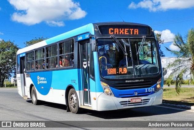 RJ: Prefeitura de Campos  notifica empresa Rogil Transportes por irregularidades