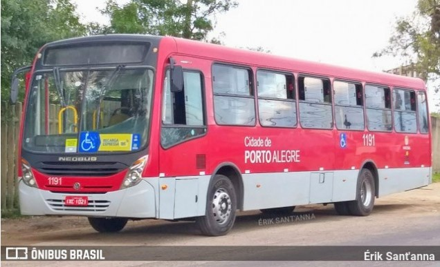 Porto Alegre: EPTC informa sobre operação do transporte nesta sexta-feira